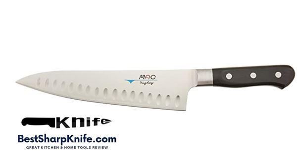 Mac Mighty knife