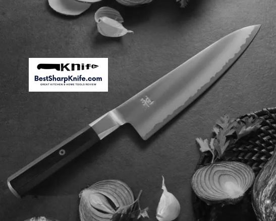 Miyabi Kohn knife