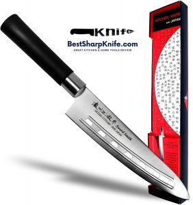 Seki Japan MASAMUNE Kitchen Knife