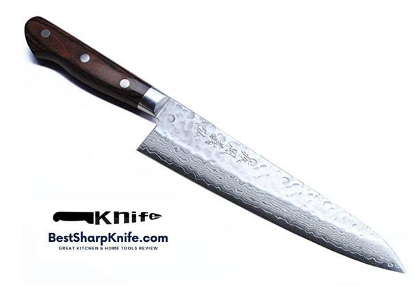 Yoshihiro Gyuto knife